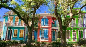 The Most Colorful Hotel in New Orleans Is An Absolute Must Visit
