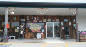 The 40,000-Square-Foot General Store In Pennsylvania You Have To See To Believe
