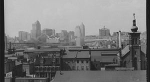 These 11 Candid Photos Show What Life Was Like In Pittsburgh In the 1930s