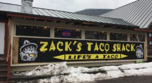 This Ramshackle Taco Shack Hiding In Pennsylvania Serves The Best Mexican Food Around