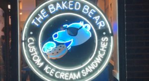 This Build-Your-Own Ice Cream Sandwich Shop In Missouri Will Delight Your Sweet Tooth