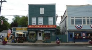 The Old Fashioned Variety Store In New Hampshire That Will Fill You With Nostalgia