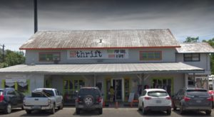The Most Unique Thrift Shop In America Is Tucked Away Right Here In AustinThe Most Unique Thrift Shop In America Is Tucked Away Right Here In Austin