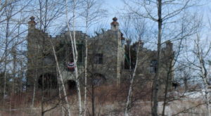 Not Many People Realize These 8 Little Known Haunted Places In New Hampshire Exist
