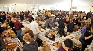 There's A Great Big Cheese Festival Coming To Northern California And It Looks As Delicious At It Sounds