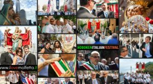 The Italian Festival In New Jersey That's Full Of Authentic Delights