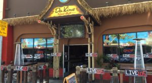 This Hawaiian-Themed Restaurant In Northern California Will Transport You Straight To The Islands