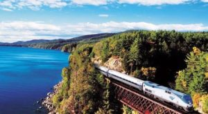 Here's How To Save Tons Of Money On Train Rides If You're Over 65