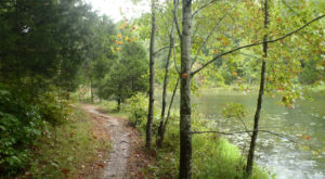 7 Brief But Beautiful Hikes Close To Nashville You Can Take In Under An Hour