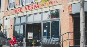 You Have To Try The Iowa Restaurant Serving Up Pizza Certified By Italy