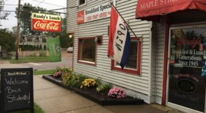This Timeless 1940s Restaurant In Vermont Sells The Best Breakfast Sandwiches In America