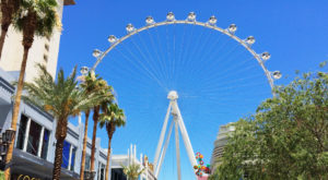 The Tallest Ferris Wheel In America Will Take You On A Wonderful Ride