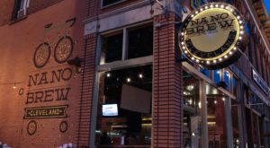 You Can Sample Some Of The Best Craft Beers In The State At These 12 Breweries Near Cleveland