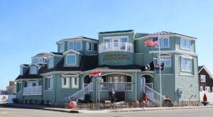This Village By The Sea In New Jersey Is A Magical Place To Spend A Long Weekend