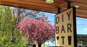 You'll Create More Than Memories At The Oregon Bar That's Also A Craft Studio