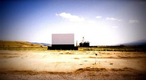 This Historic Drive-In Theater In Montana Will Take You Back In Time