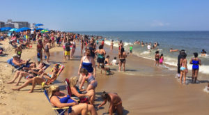 Most People Don't Know About Delaware's Deadly Ocean Riptides