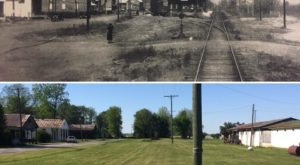The Unique Village In Mississippi Where Time Stands Still