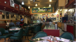 The Milkshakes From This Marvelous Idaho Restaurant Are Almost Too Wonderful To Be Real