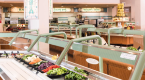 You'll Love The 50-Foot-Long Salad Bar At This Yummy Minnesota Restaurant