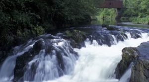 9 Vermont Waterfalls Will Soon Be Bigger And More Beautiful Than Ever
