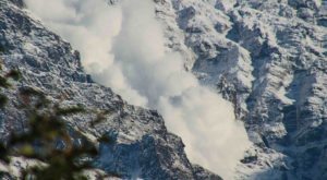 These Are The 5 Worst And Deadliest Avalanches In Colorado History