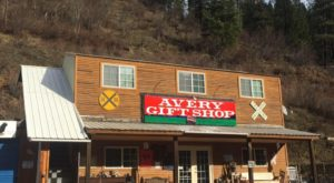 This Delightful Idaho Gift Shop In The Middle Of Nowhere Is A Wonderful Surprise