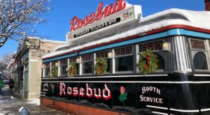 The Milkshakes From This Marvelous Massachusetts Diner Are Almost Too Wonderful To Be Real