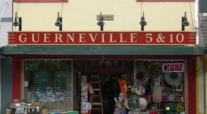 The Five And Dime Store In Northern California That's A Lovely Trip Back In Time