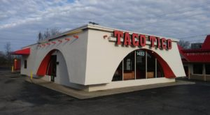 The Legendary Taco Joint In Kentucky That You've Probably Been Enjoying Since Childhood