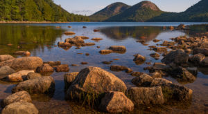There's Nothing More Refreshing Than These 10 Lakes In Maine This Spring