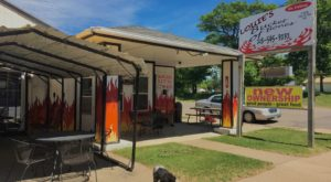 This Ramshackle Shack Hiding In Minnesota Serves The Best BBQ Around