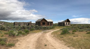 Wyoming Has A Lost Town Most People Don't Know About