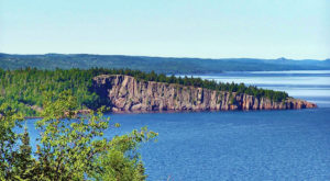 The Magnificent Overlook In Minnesota That's Worthy Of A Little Adventure
