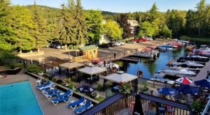 7 Restaurants In Montana With The Most Amazing Dockside Dining