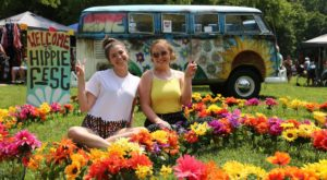 This One-Day Hippie Festival In South Carolina Is An Absolute Blast
