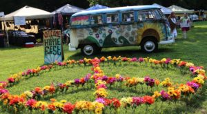 This Two-Day Hippie Festival In Ohio Is An Absolute Blast