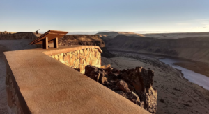 The Magnificent Overlook In Idaho That's Worthy Of A Little Adventure
