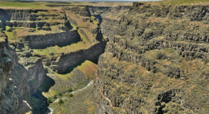 This Idaho Canyon Is The Coolest Thing You'll Ever See For Free
