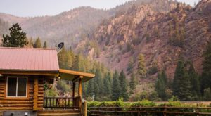 7 Montana Weekend Getaways To Take When You Want to Be Surrounded By Nature
