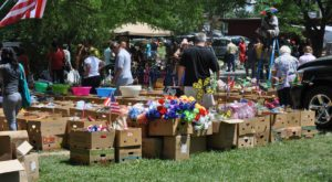 The Charming Out Of The Way Flea Market Near Buffalo You Won't Soon Forget