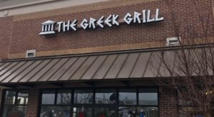 The Greek Diner In South Carolina Where You'll Find All Sorts Of Authentic Eats