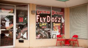 The Hot Dogs At This Nebraska Eatery Are Absolutely Overloaded With Tasty Toppings