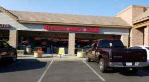 This Pizza Buffet In Northern California Is A Deliciously Awesome Place To Dine