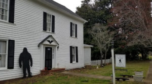 The Haunting Museum In North Carolina That Celebrates All Things Paranormal