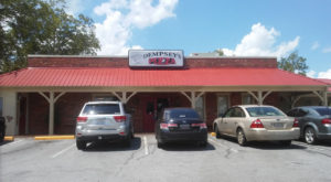This Pizza Buffet In South Carolina Is A Deliciously Awesome Place To Dine