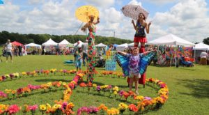 This Two-Day Hippie Festival In North Carolina Is An Absolute Blast