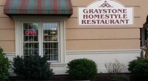 Treat Your Taste Buds To An Explosion Of Flavor At This Homestyle Restaurant Near Pittsburgh