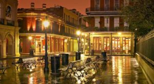 7 Places That Prove New Orleans Is The Most Haunted City In The Country