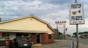 The Old Fashioned Drive-In Restaurant In Mississippi That Hasn't Changed In Decades